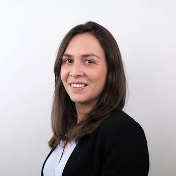 Aleida Orviz. Consultora de formación y desarrollo del talento.