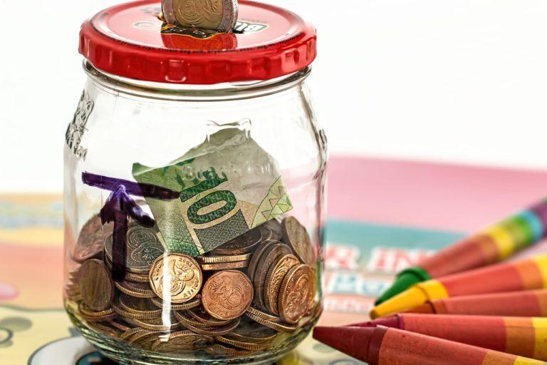 Financiación para empezar
