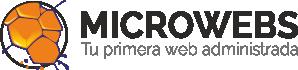 Logotipo micro-web.es
