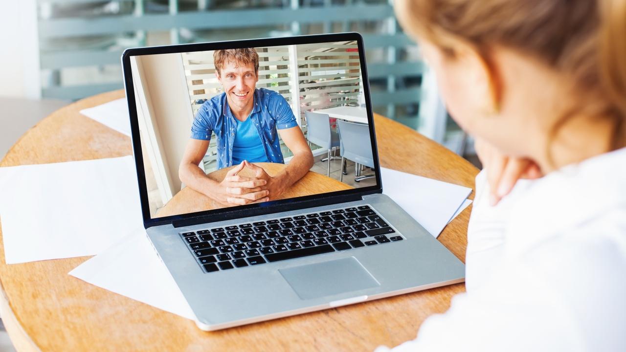 Sesiones de coching online