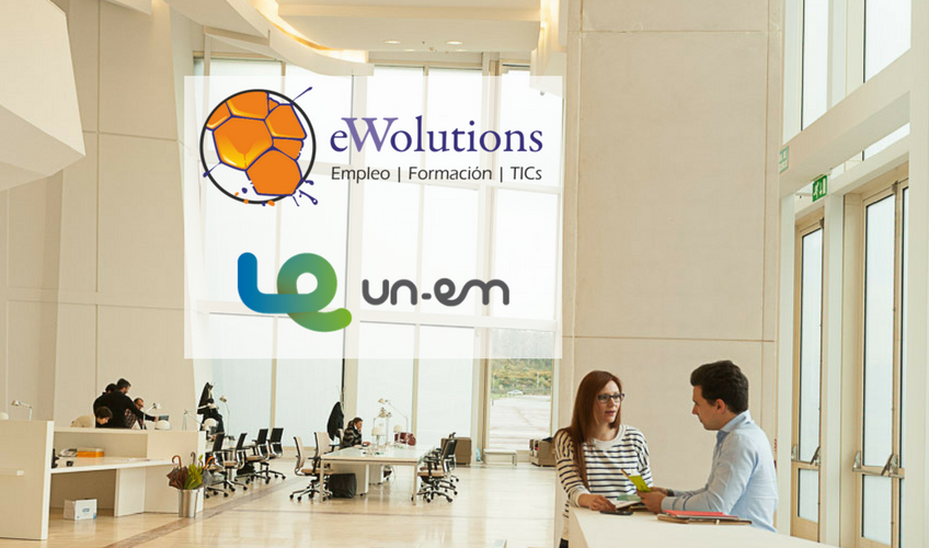 Tutorización, asesoramiento y charlas en el Centro de emprendemento de Galicia