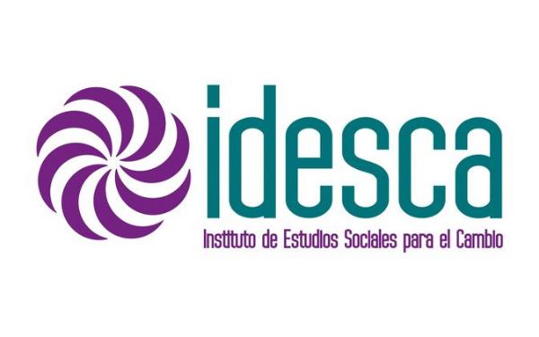Idesca - Instituto de estudios sociales para el cambio