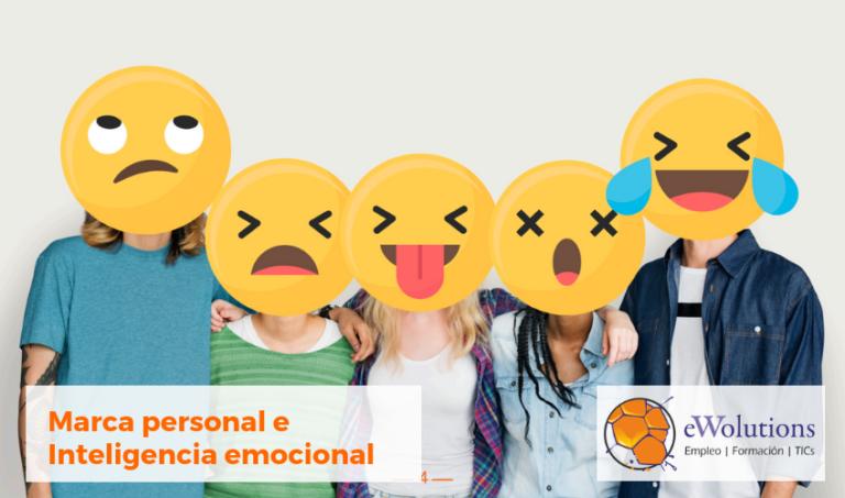 Inserta 8. Marca personal e inteligencia emocional
