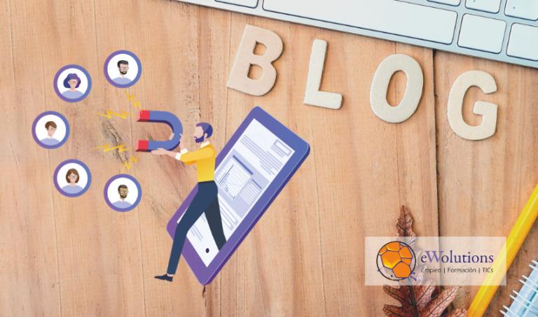 ¿Quieres atraer visitas a tus entradas y que se suscriban a tu blog? 5 claves sencillas para redactar textos que seduzcan y enganchen